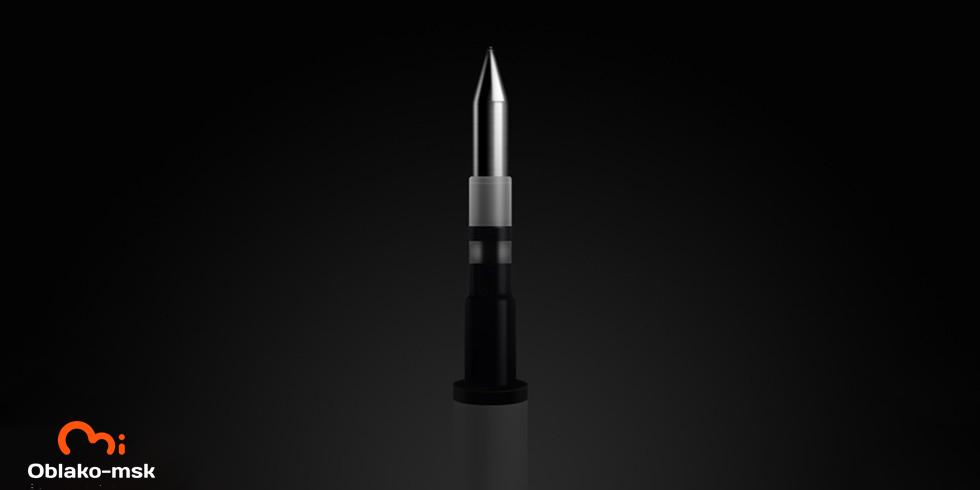 Стержень для ручки Xiaomi Mi Pen - Rollerball Refil (3 шт.)