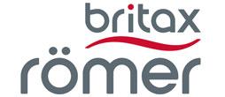 Логотип Britax Romer