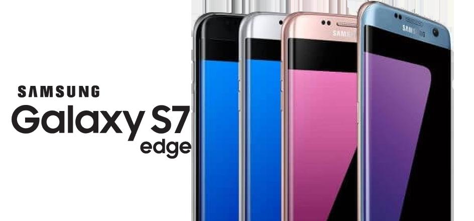 Новый смартфон Samsung Galaxy S7 Edge