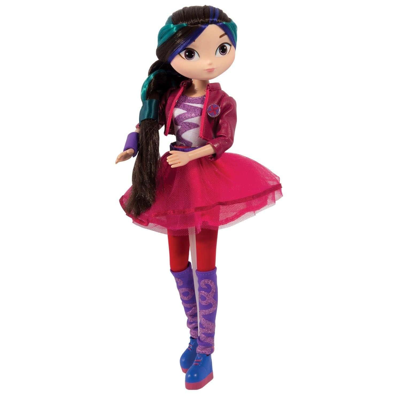 Кукла Варя из Сказочный патруль