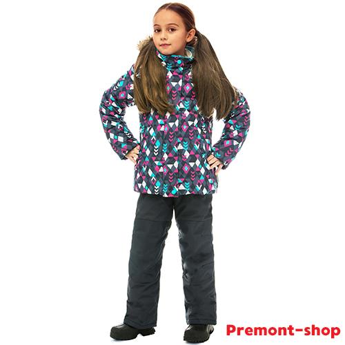 Комплект Premont Воды Маккензи Пурпурная Колибри со скидкой 52% в интернет-магазине Premont-shop