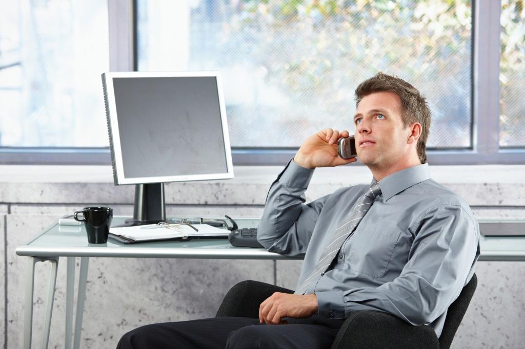 Долгое сидение в офисе приводит к диабету и инфаркту