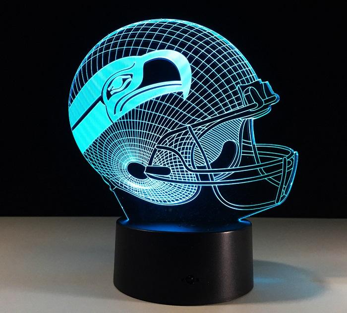 Шлем с сенсорной системой