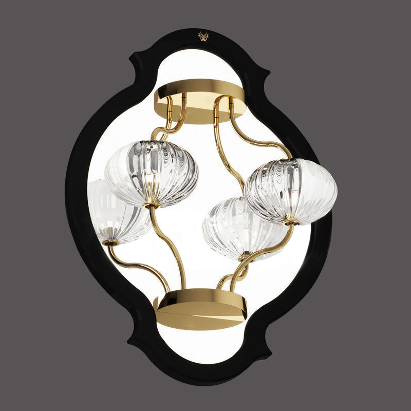 Светильники Boheme от Beby Italy