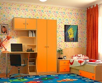 VITAMIN R Мебель для детской