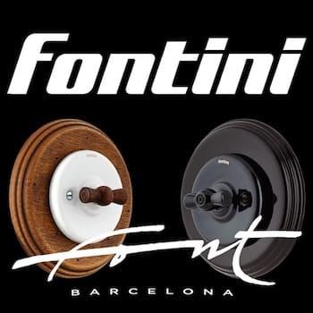 Акция Fontini