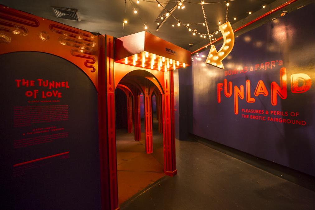 Музей секса в нью-йорке