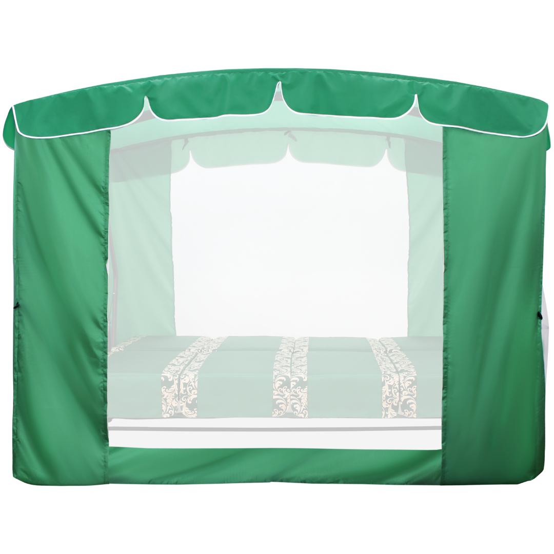Оазис Люкс Плюс зеленый сетка