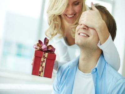 Подарки мужу