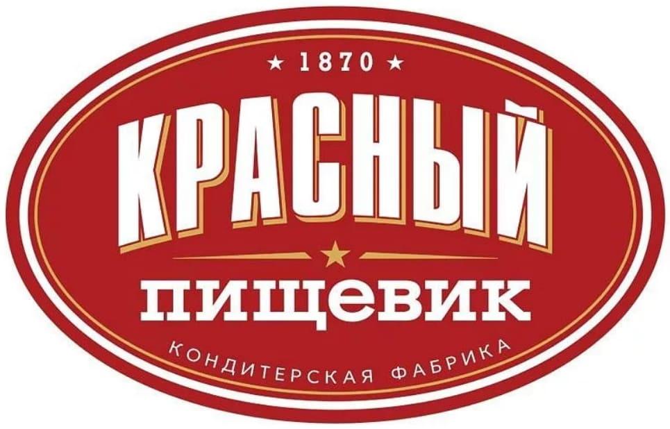 Красный пищевик - товарный знак