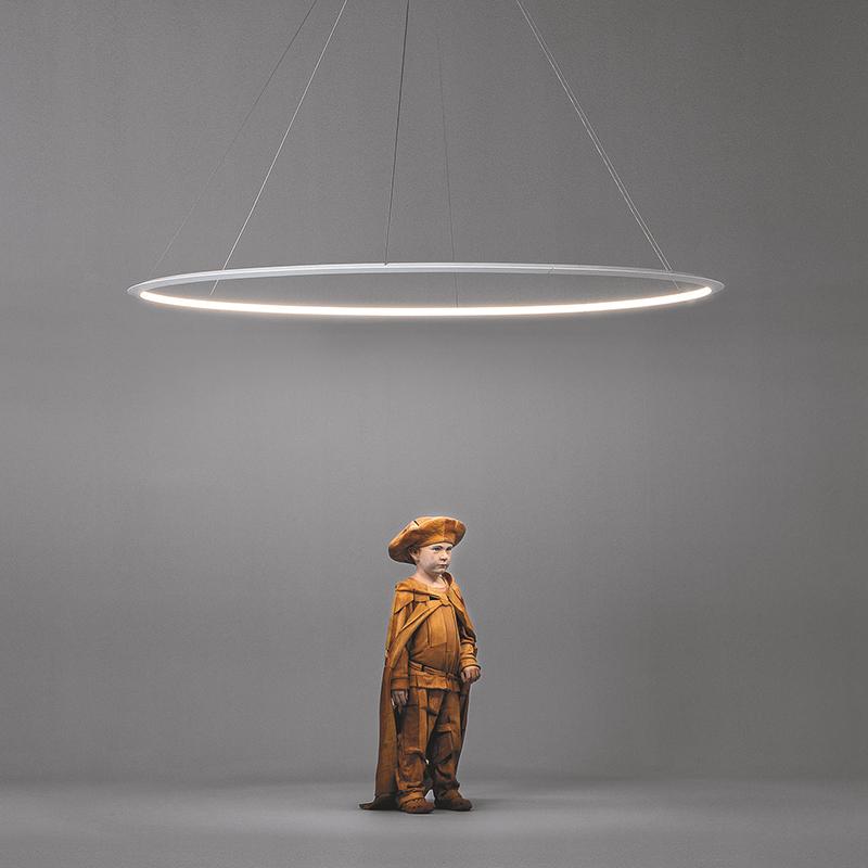 Светильник Circular от Grok