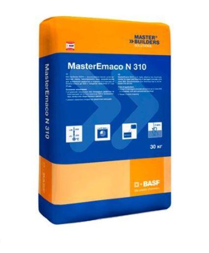 Ремонтная смесь Basf MasterEmaco N 310 купить в Москве