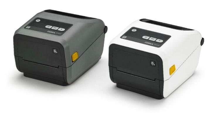 Портативные принтеры для печати штрих-кодов не могут работать в непрерывном режиме