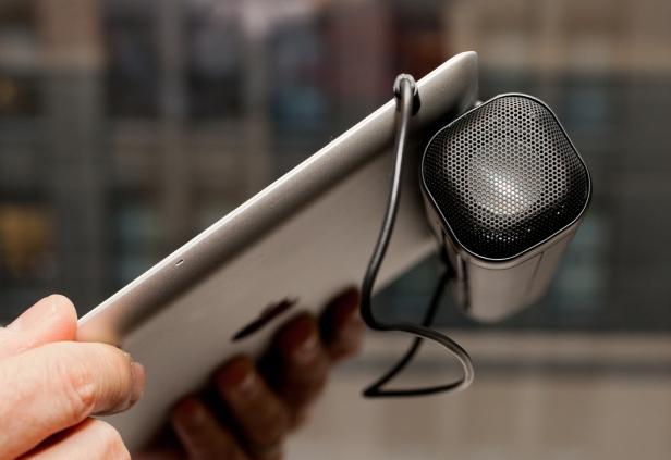 Logitech Tablet Speaker for iPad