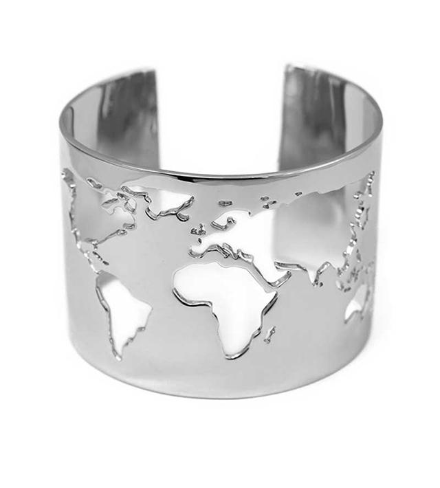 Браслет World Silver от Artelier MX
