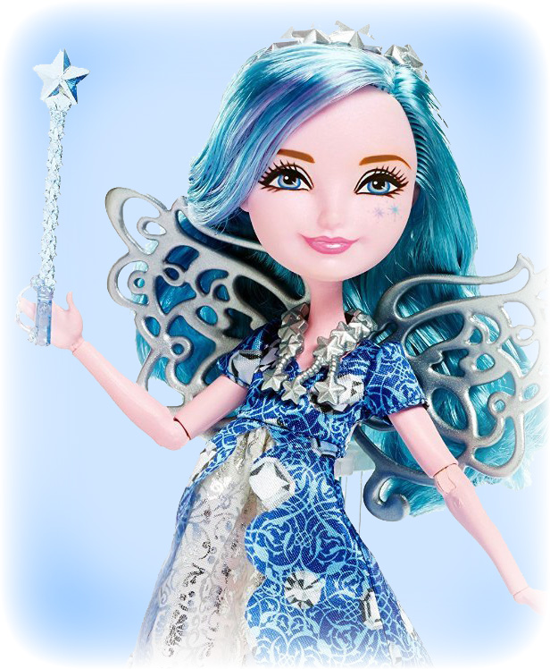 кукла Фара Гудфейри Farrah Goodfairy, Ever After High
