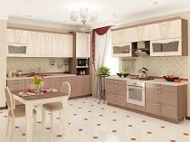 АФИНА Мебель для кухни