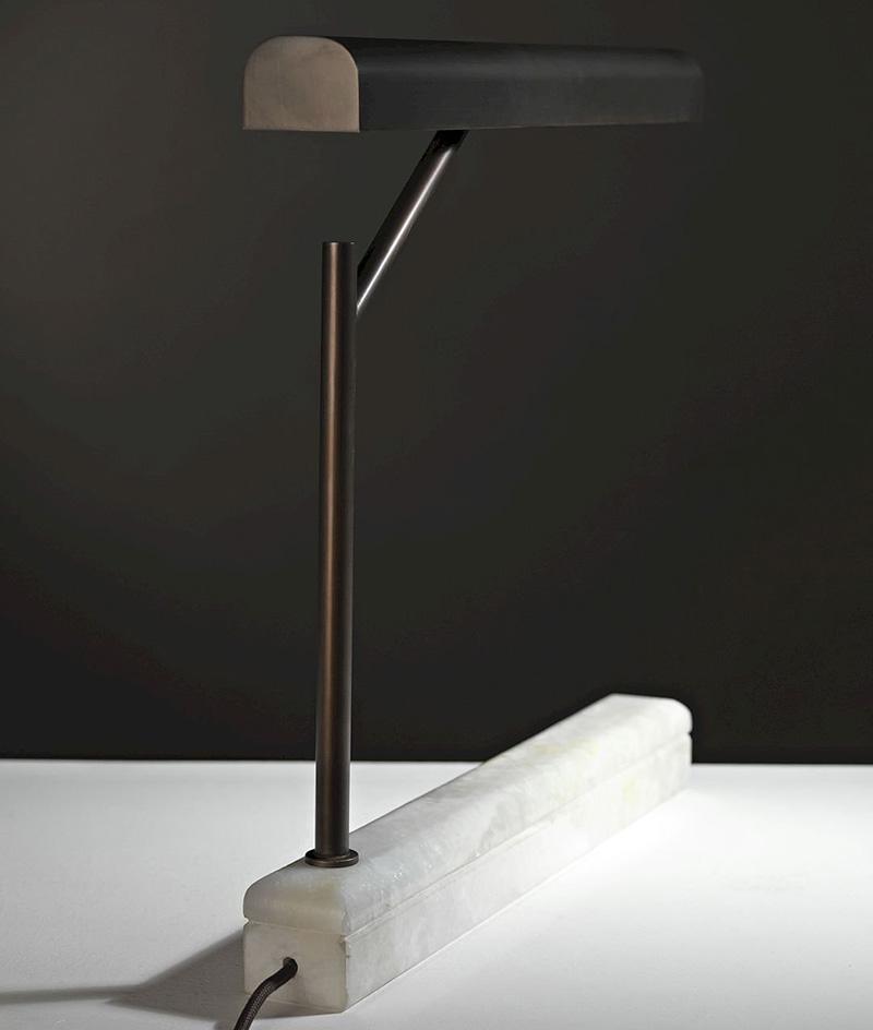 Настольная лампа Jade от Nahoor