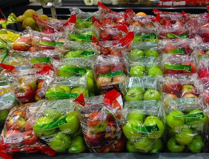 Фасовка весового товара – один из методов увеличения среднего чека