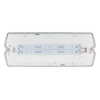 Светильник HELIOS LED HHP для аварийного освещения зон повышенной опасности в гостиницах и отелях
