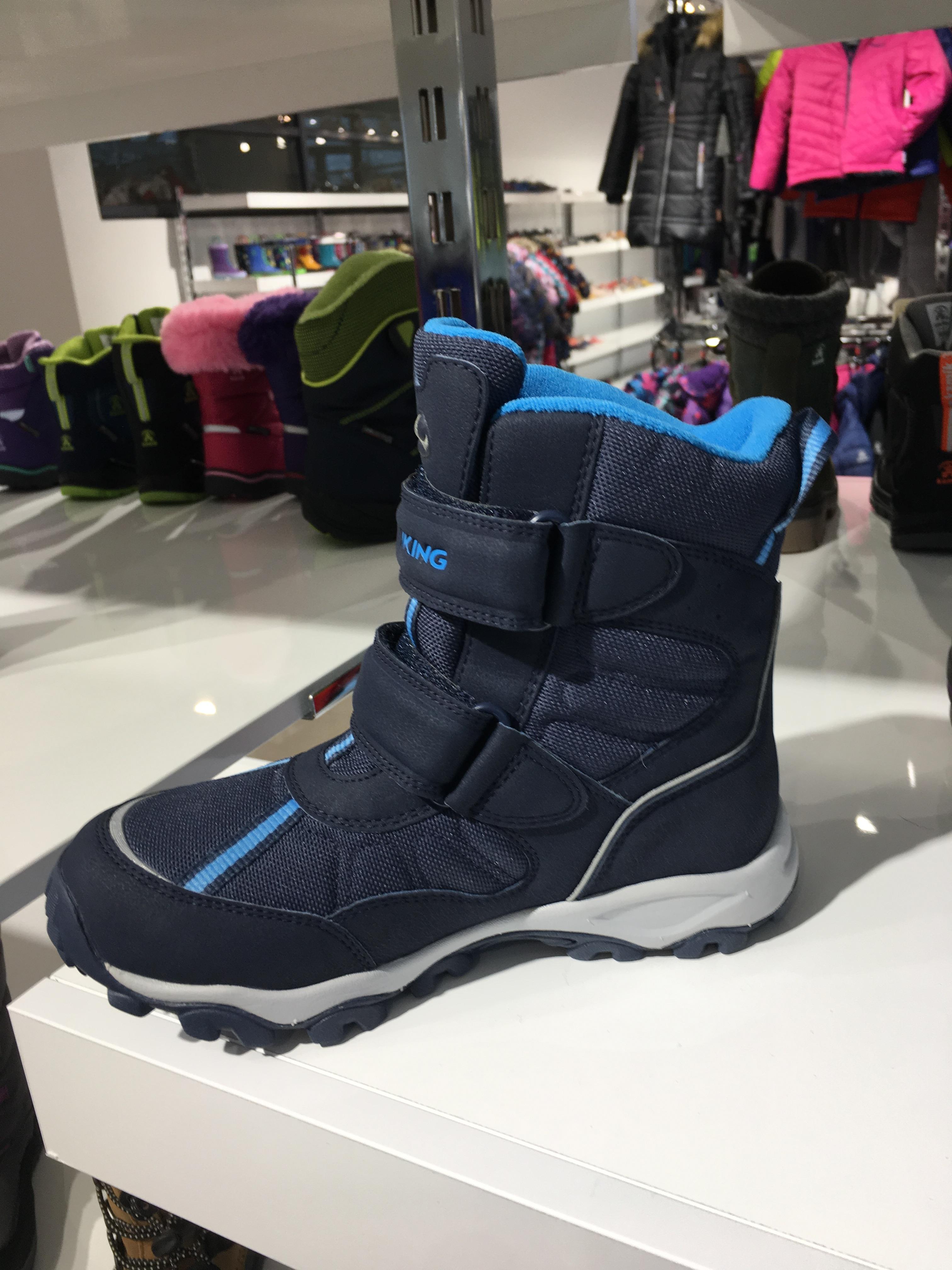 интернет - магазин детская обувь Викинг, купить обувь Viking со скидкой