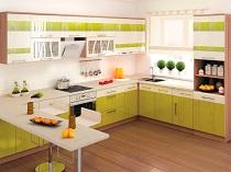 ТРОПИКАНА Мебель для кухни