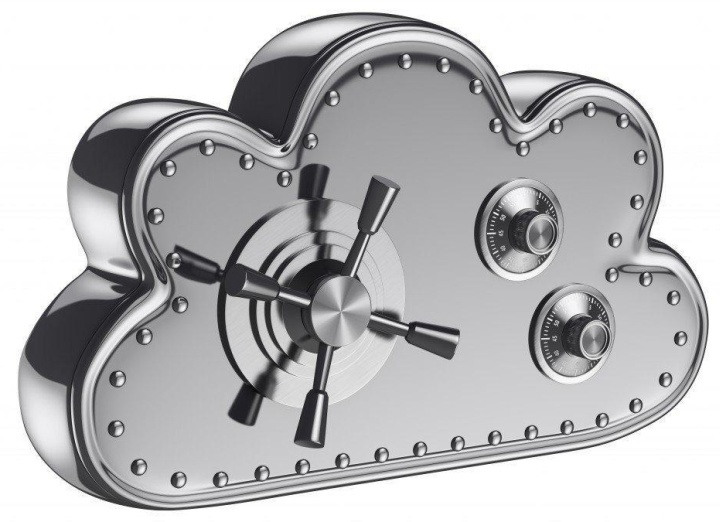 В «облаке» все данные о бизнесе максимально защищены