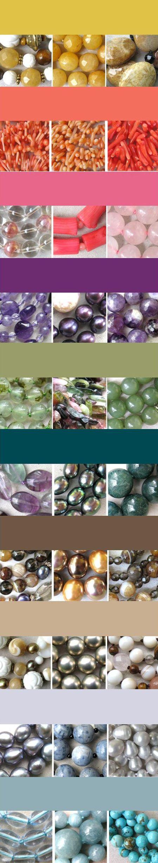 камни для сезона осень-зима 2011-2012
