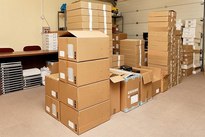 Для учета на маленьких складах также существуют программы автоматизации