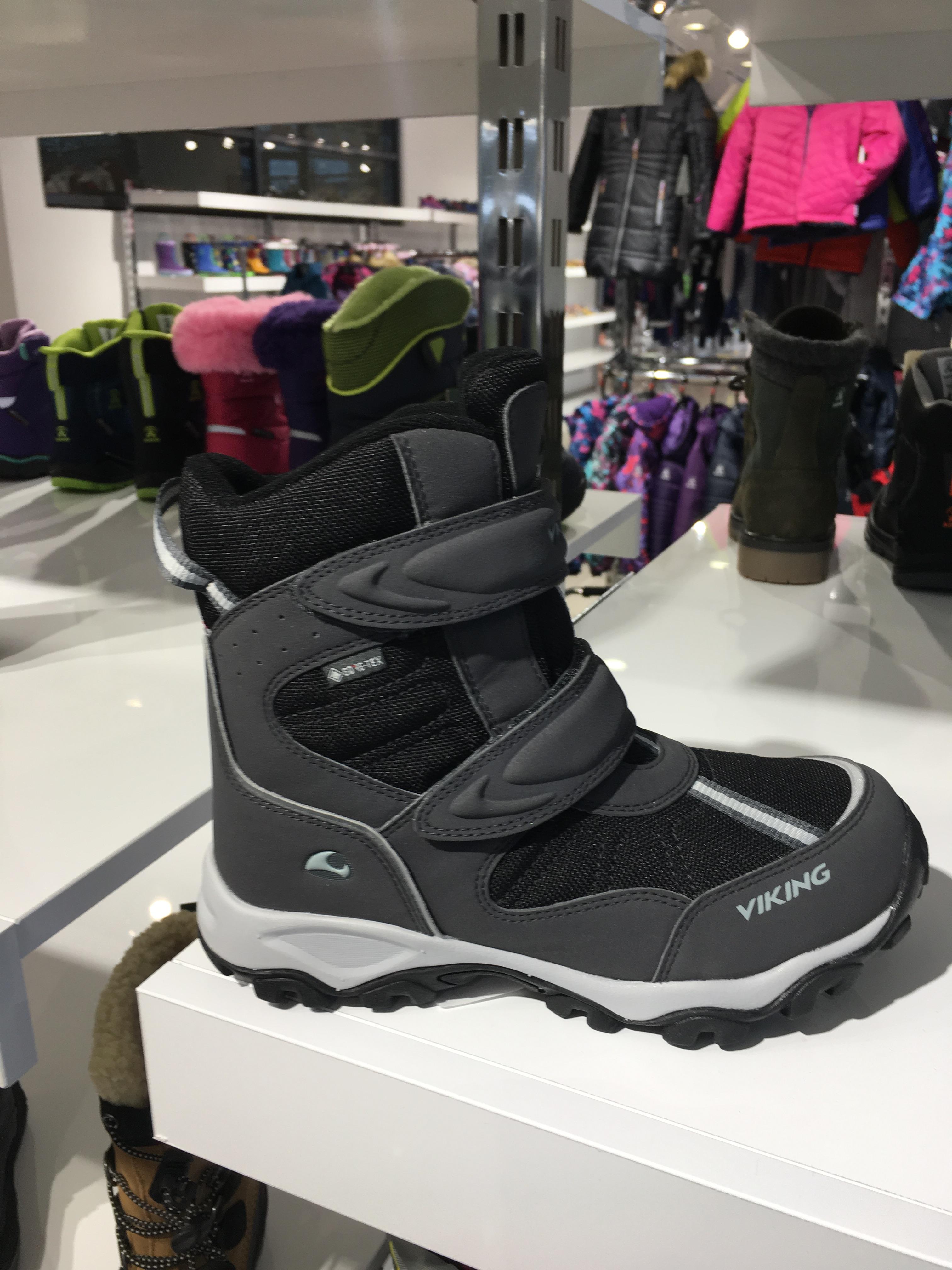 детская обувь Викинг с доставкой по России, купить зимние ботинки Viking со скидкой