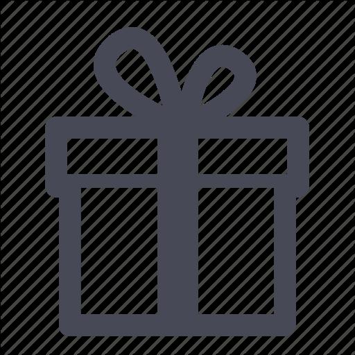Подарки всем покупателям