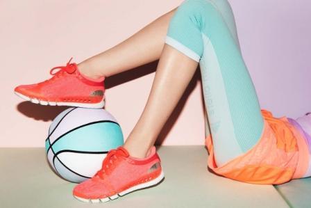 как выбрать и купить кроссовки для занятий в зале