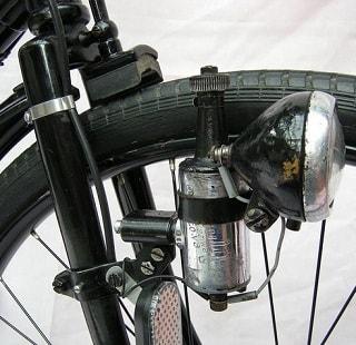 Стремянные велосипедные тормоза