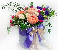 "Николаевский Салон ""Цветы от Лилии"""