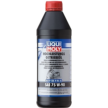 Liqui Moly GL4+