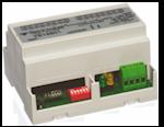 Входной IC-модуль интеллектуального контроллера.