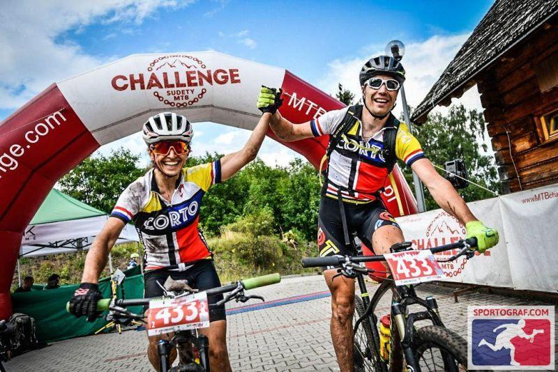 Sudety MTB Challenge 2018