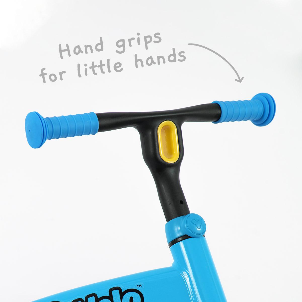 Рукоятки для маленьких рук