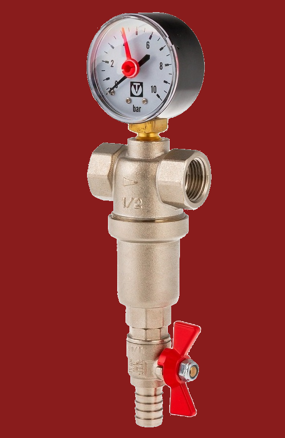 Valtec watermeters