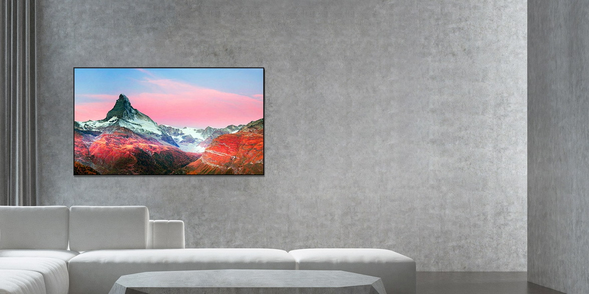 ТВ OLED77C9PLA