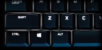 Поддержка многоклавишных сочетаний (26 клавиш)