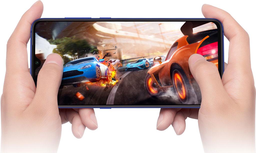 Смартфон Xiaomi Mi 9 game
