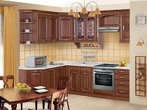 ГЛОРИЯ-6 Мебель для кухни