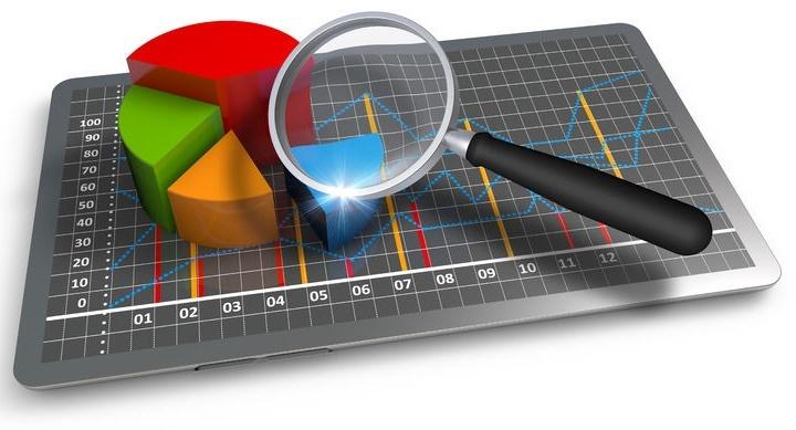 С программой ЕКАМ все аналитические инструменты всегда под рукой