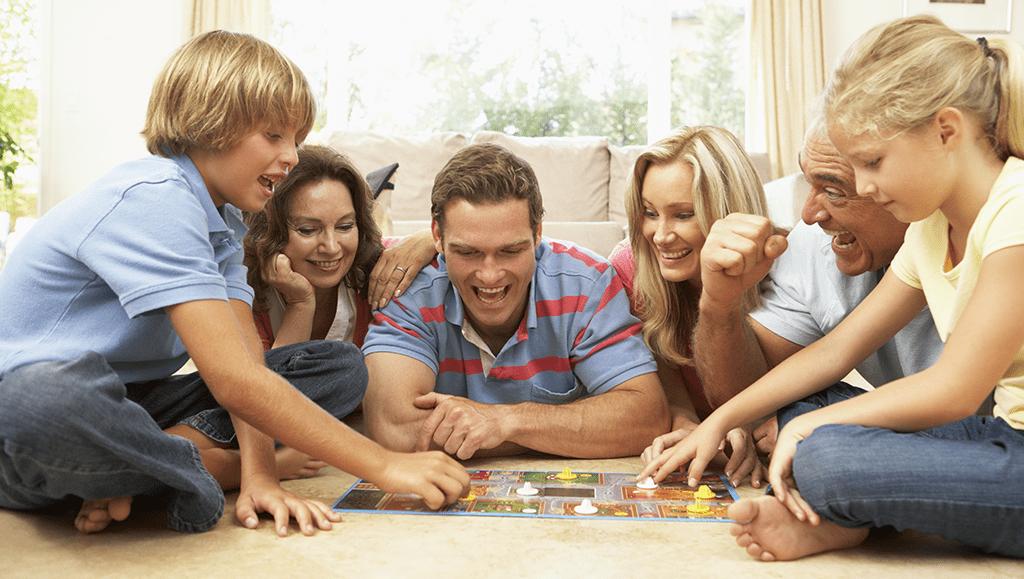 Настольные игры | Головоломки