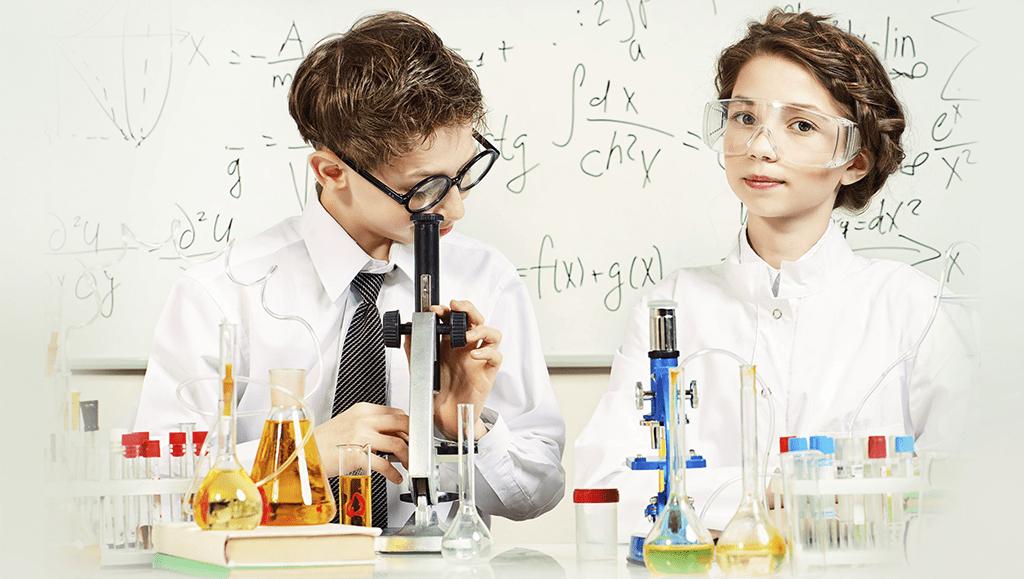 Наука и опыты