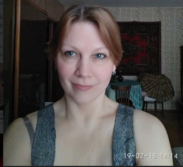 Наталья Львовна
