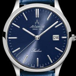 Швейцарские часы Atlantic - купить в Казахстане