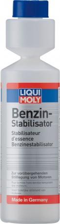 Benzin-Stabilisator Ликви Моли
