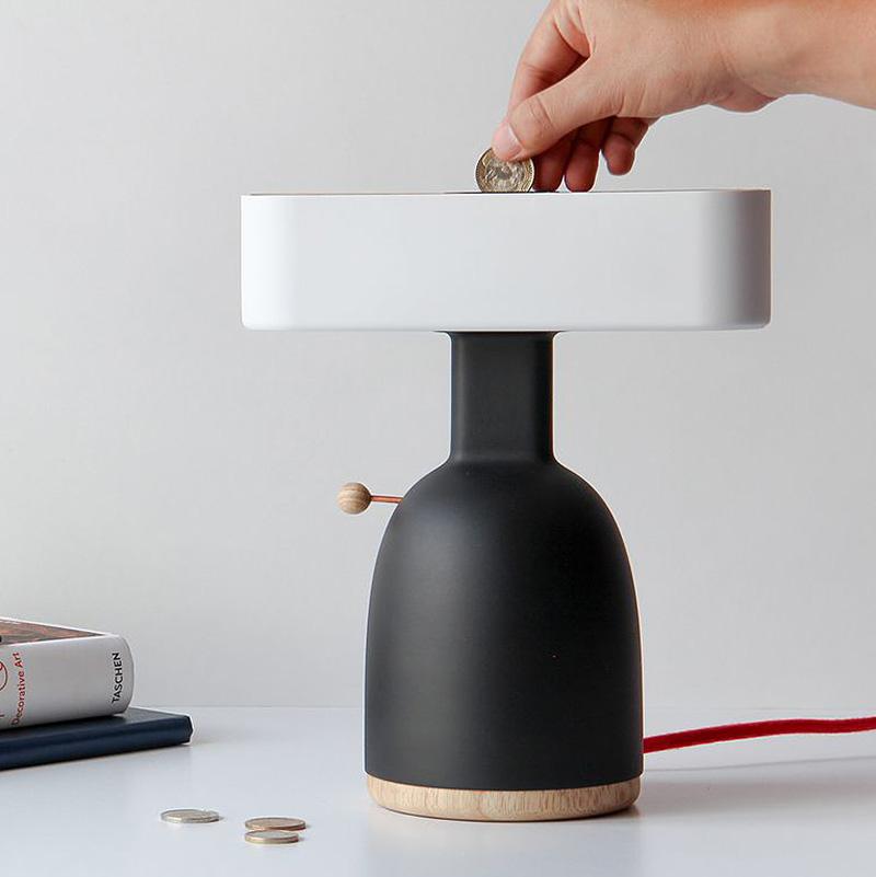 Светильник Dina от MOAK Studio